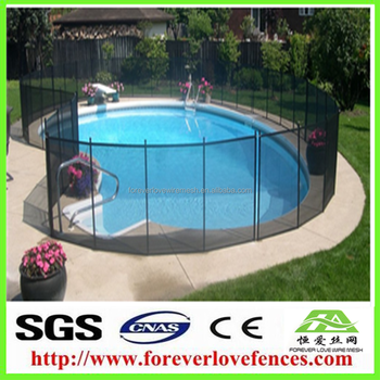 China Used Portable Outdoor Pool Fence Cap Temporary Swimming Pool Fence -  Buy Temporary Fence,China Fence,China Uesd Fence Product on Alibaba.com