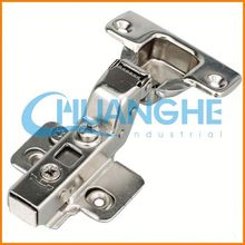 China manufacturer 80 degree cabinet hinges