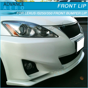 2011 is250 front bumper