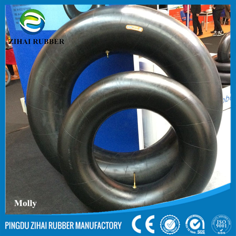OTR tyre 17.5-25 Natural inner tube with good quality from China