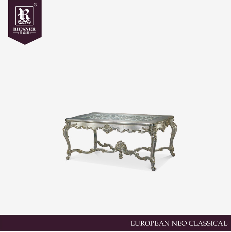 European Neo classical Dining Room furniture long table