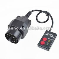 Portable OBD Car Inspection Oil Service diagnostic Reset Tool for BMW 1982-2001