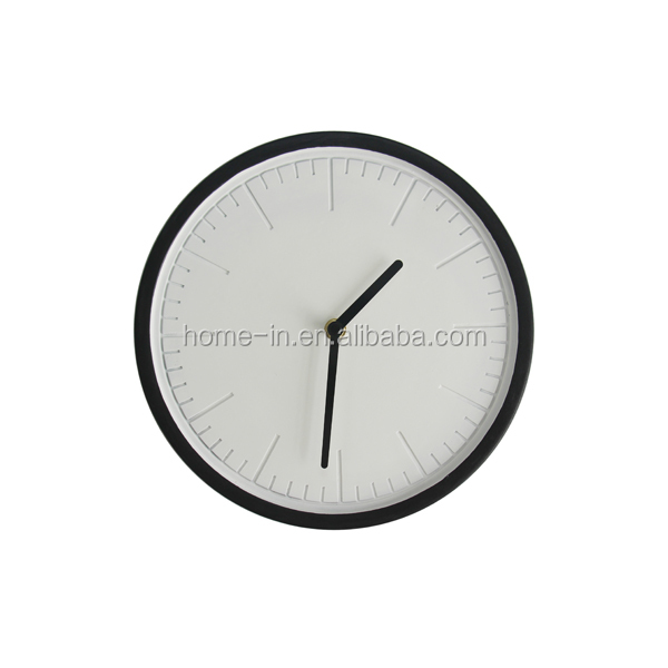 concrete Wall Clock European Creative Fashion Retro Watch Crafts Clocks