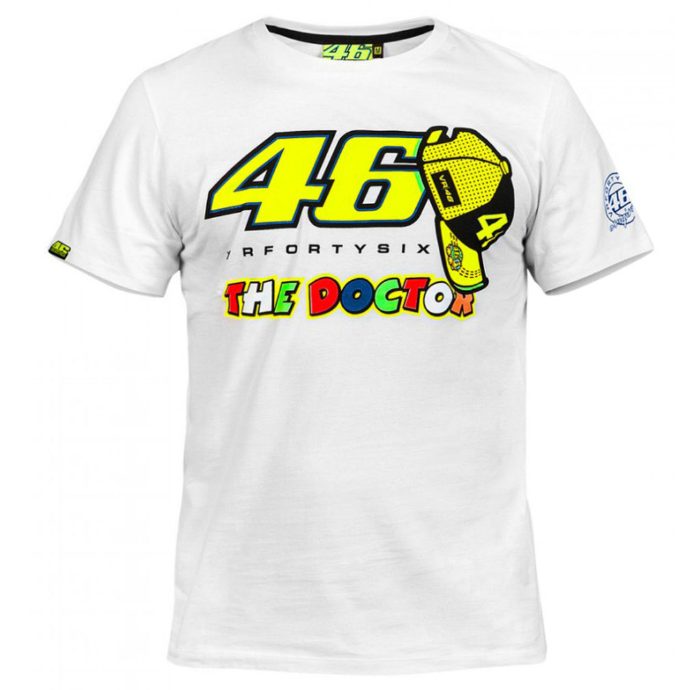 free shipping 2016 moto gp valentino rossi vr46 the doctor. Black Bedroom Furniture Sets. Home Design Ideas