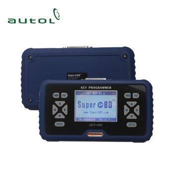 100% Original Best Car Key Programming Tools Super Obd Skp900 Obd2 Auto Key  Programmer Support For T-oyota G Chip - Buy Skp900 Key Programmer,Skp 900