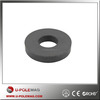 N50 high precise radial magnetization ring magnet