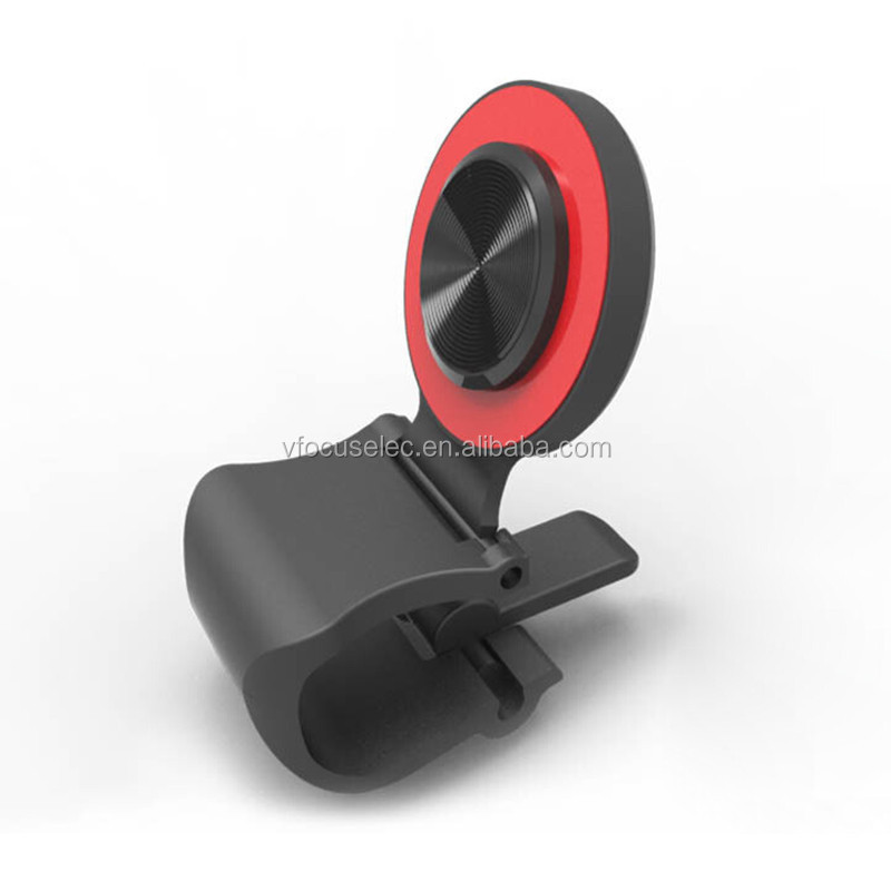 Newest Clip Style A9 Mobile Game Mini Fling Joystick for PUB G mobile Video Games