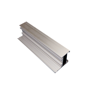 ALU PROFILE FOR ANODIZING SILVER