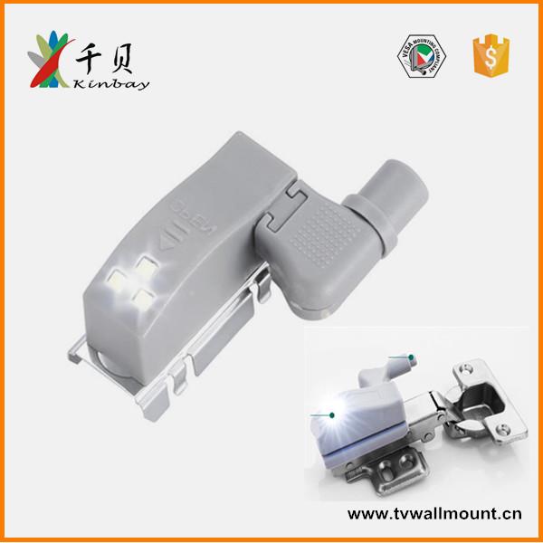 Cocina Led luz bisagra diseño magnético batería llevó la luz del ...