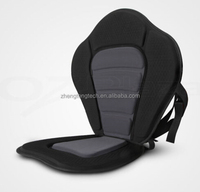 Hot press EVA foam Kayak Seat Cushion seat back