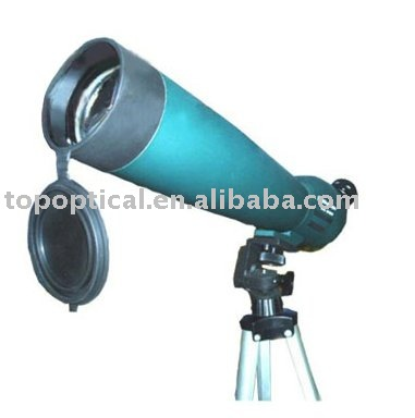 Spotting Scope 20-60x80 with triplet stand
