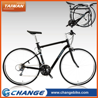 CHANGE Taiwan high quality folding bike 700C road bicycle