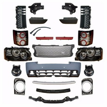 L322 HSE <span class=keywords><strong>vogue</strong></span> body kit