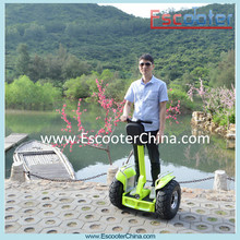 2015 Electric Scooter Chariot two wheel balance standing for adult with big discount