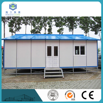 A Frame Modular Homes Well Furnished 2 Storey House Design