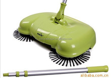 New type Household sweeper Hand Push Type Broom Without Electricity Aspirator Dust Catcher