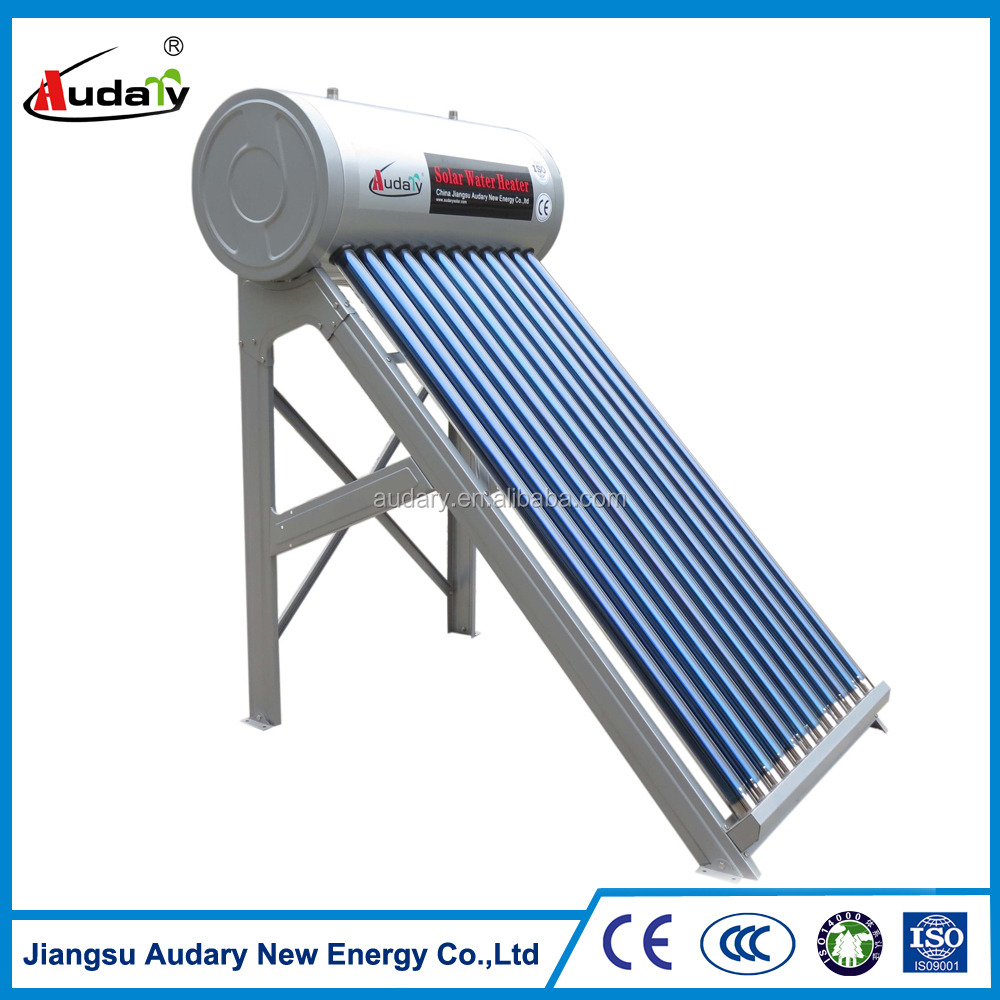 200L low pressure hot sale solar water heater system