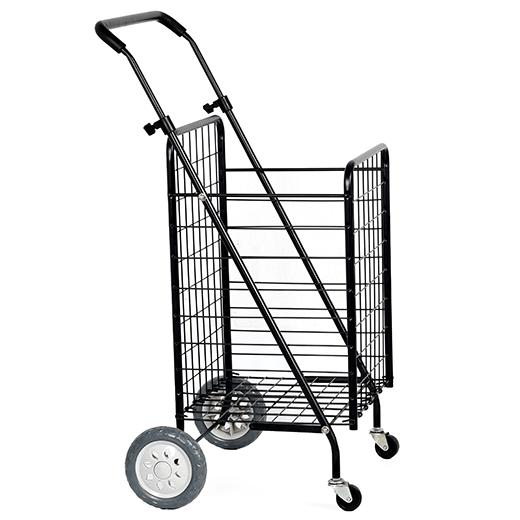 מגה וברק איכות גבוהה עגלת קניות מתקפלתשל יצרן עגלת קניות מתקפלת ב-Alibaba.com UZ-13