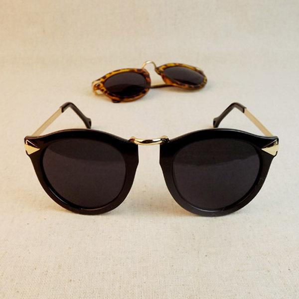 Compre Wholesale New Women Óculos De Sol Seta Style Feminino Óculos ... 57d0504ee7