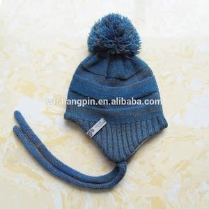 d4ffe18124c China Earflap Kids Hat
