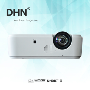 2018 latest dlp technology projector with 3500lums
