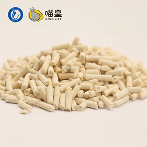 Healthy Cleaning Pet Product Bulk China Suppliers Tofu Cat Litter