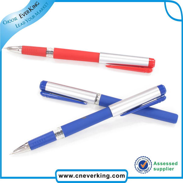 Wholesale Classical Newest Model Shake Metal Ball Pen For A Gift
