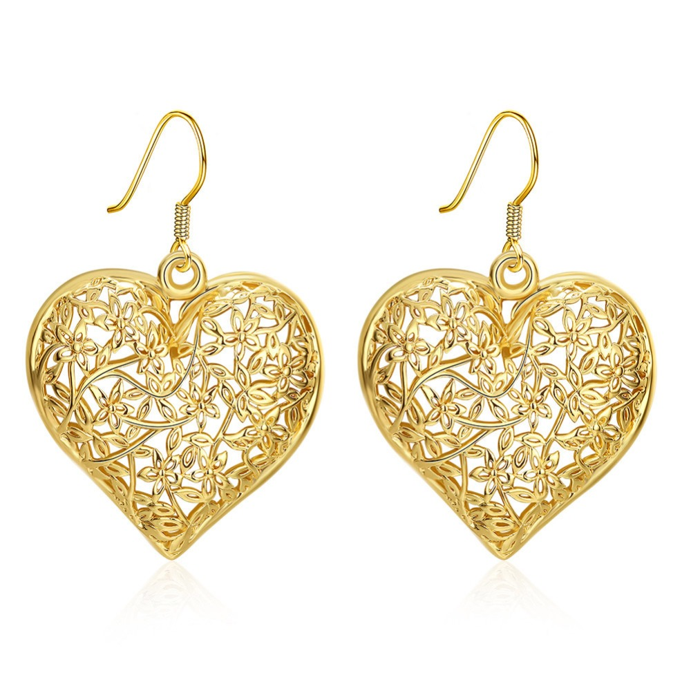earring earrings collection designs jewellery jewelry gold light latest watch stylish weight