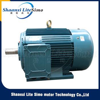 Best Ing Manufacturer Supplier Custom Logo Y2 Series Electric Motor