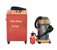 Taigao best price automatic optima steamer car wash machines for sale