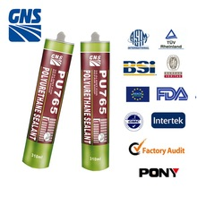Fire resistent silicone sealant for concrete joints