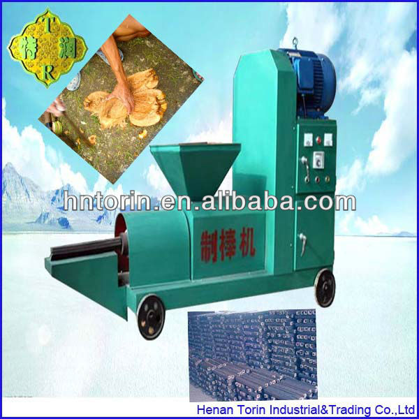 Charcoal/Briquette Drying Machine,Charcoal Extruder Machines