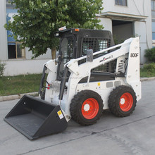 Chinese Skid Steer Loader