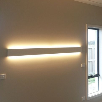 Wall mounted updown viewing led linear light with 60cm120cm150cm wall mounted updown viewing led linear light with 60cm120cm150cm mozeypictures Choice Image