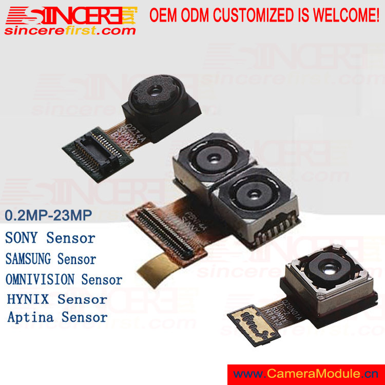 Manufacturer Sell Ccd Video Camera Module Ccd Color Video