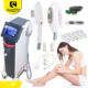 Hair Removal At Home Skin Rejuvenation Beauty Pigmentation Device At Home Skin Tightening Machine