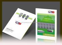 China glossy custom electronic parts catalog