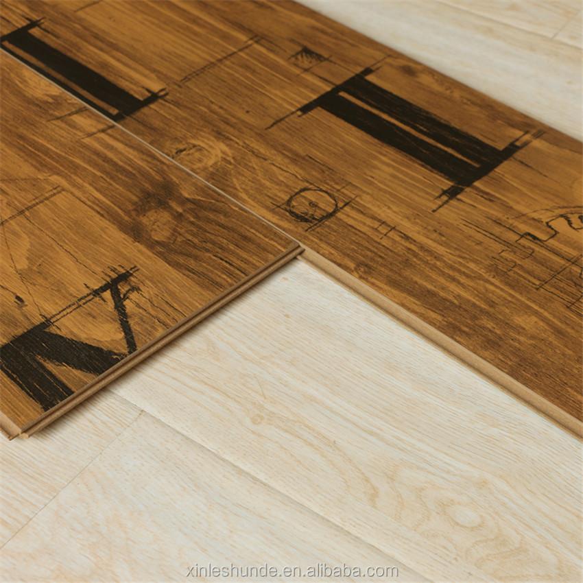 Easy Lock Laminate Flooring, Easy Lock Laminate Flooring Suppliers And  Manufacturers At Alibaba.com
