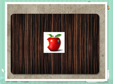 laptop sticker laptop skin or decals Protective film for MAC BOOK