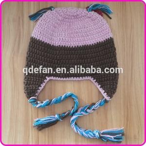 def7433c77f Free Baby Girl Hat Crochet Patterns Wholesale
