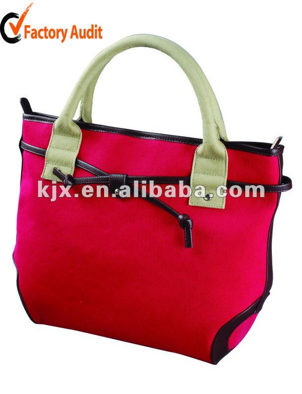 2012 The Hottest Sales luxury Business Handbag