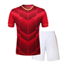 Hot Selling Customized Breathable Badminton Jerseys