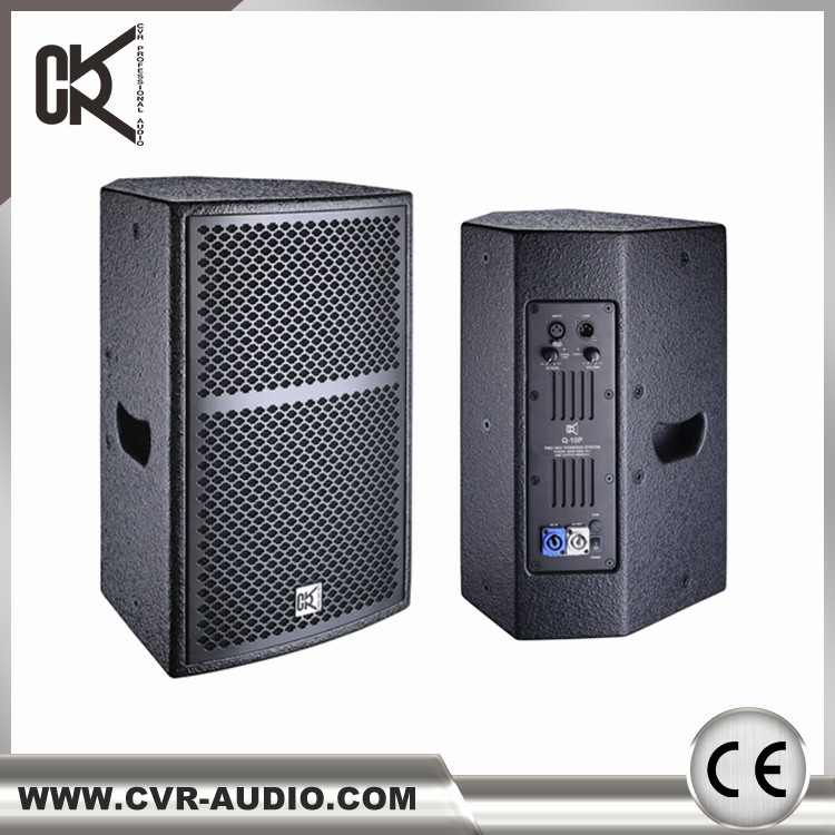 CVR neodymium speaker+full range system+ conference room sound system