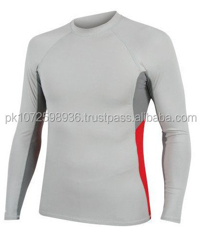 Gym Training Compression Shirts/Skin Tight Compression Shirt