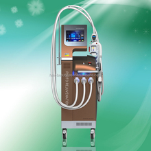 Professional Salon Use Vertical 3 in 1 skin rejuvenation machine/laser tattoo removal machine/ laser hair removal machine