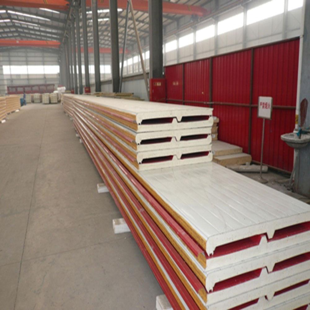 Lightweight Ceiling Panel Fireproof