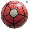 Professional high quality size 5 pu leather soccer ball supplier