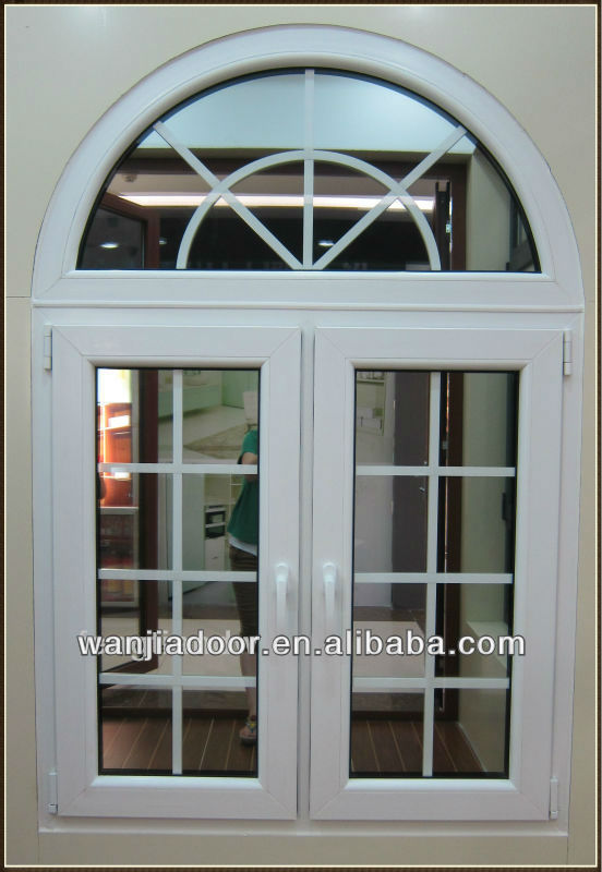 nice arched window designs 7 arch window design graceful pvc tilt