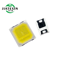 Hot Sales High Quality SMD 2835 0.5W 3V 150mA Epistar Chip pure white