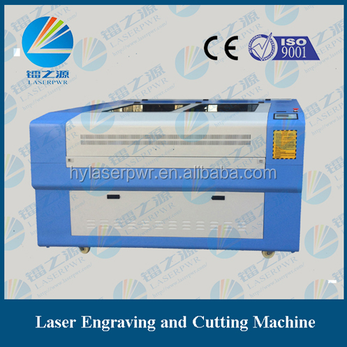 2016 best cnc laser cutting machines screen printing machine/iphone laser engraving machine with long life co2 laser tube